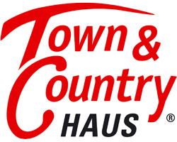Logo Town&Country Haus